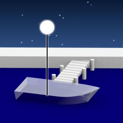 permis bateau online test du permis fluvial qcm sur les feux des navires. Black Bedroom Furniture Sets. Home Design Ideas